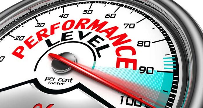 Training Evaluation for Performance Change